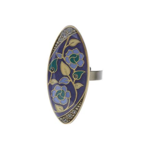 Кольцо Clara Bijoux K77113 V