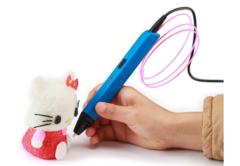 3D ручка Myriwell RP600A (цвет: синий)