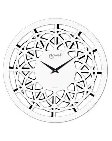 Часы настенные Lowell 07412BN