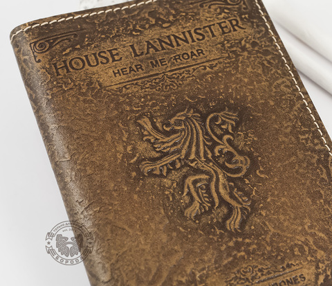 BY14-31-01 Обложка на паспорт