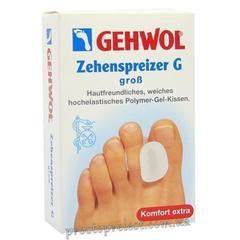 Gehwol G корректор большого пальца средний