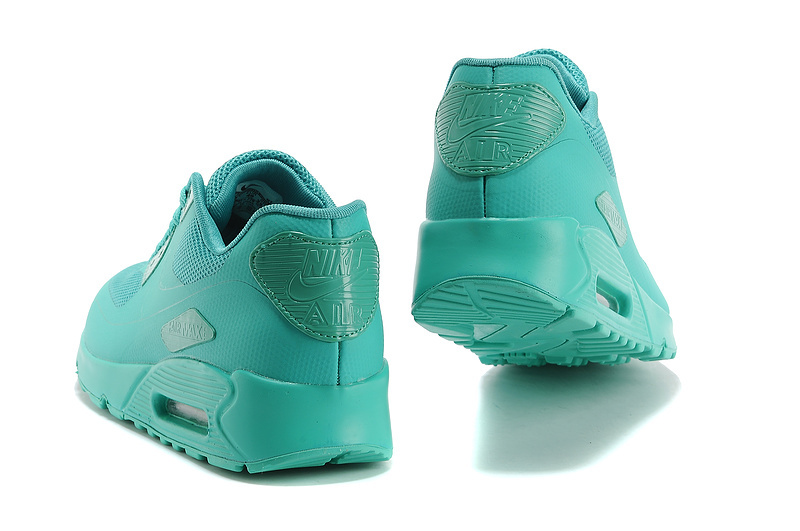 5f922c8a784f ... Кроссовки женские Nike Air Max 90 HyperFuse Independence Day Turquoise.  Артикул