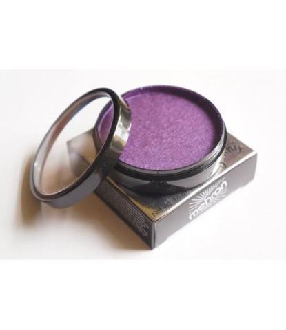 Аквагрим Mehron 40 гр перламутровый фиолетовый