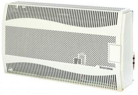 Конвектор газовый настенный Hosseven HDU-10 со стальным теплообменником