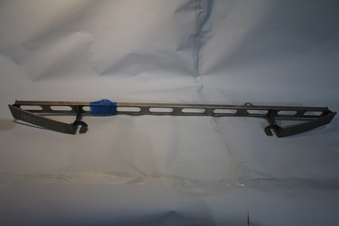 Балка облицовки радиатора УАЗ-PATRIOT в сборе