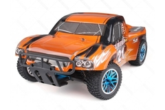 Шорт-корс HSP Destrier EP 94170TOP 4WD RTR в масштабе 1/10