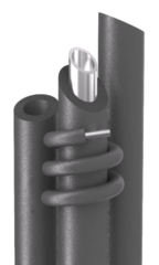Трубка Energoflex Super 18/9. (толщина 9 мм.) 1 м.