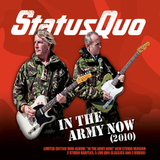 Status Quo ‎/ In The Army Now (2010)(RU)(CD)