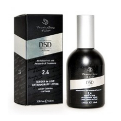 DSD De Luxe Dixidox DeLuxe antidandruff lotion № 2.4. - Лосьон от перхоти Диксидокс Де Люкс 100 мл.