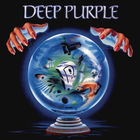 Deep Purple / Slaves And Masters (CD)