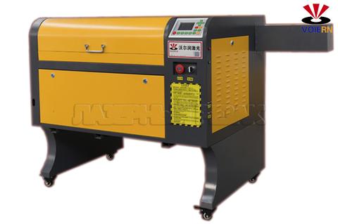Лазерный станок WER-6040 Offline