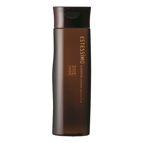 Lebel Estessimo Shampoo Immun - Укрепляющий шампунь для волос