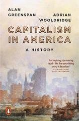 Capitalism in America : A History