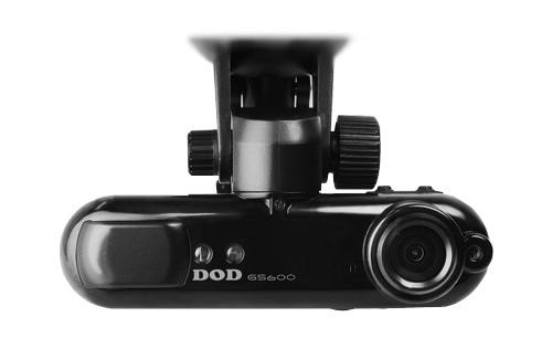 Автомобильный видеорегистратор DOD GS-600