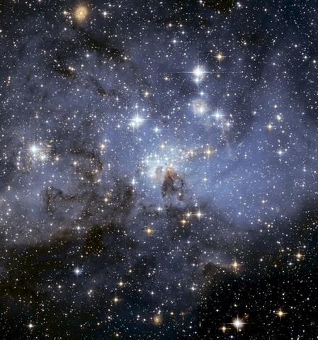 Домашний планетарий «Звезда»