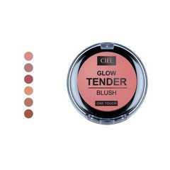 Румяна для лица Glow Tender blush