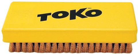 щетка Toko ручная, медная 14 мм