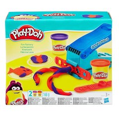 Play-Doh Mini E?lence Fabr?kas?