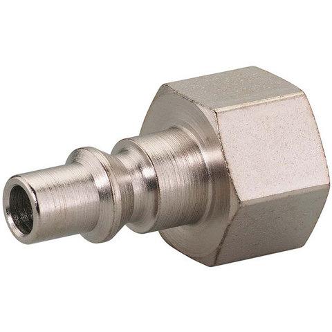 Ниппель вставной для соединительной розетки STNP-FE-NW7,6-EURO-G1/2i