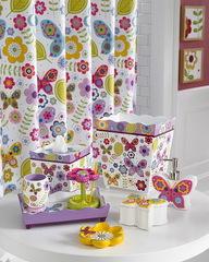 Подставка для предметов детская Kassatex Butterflies