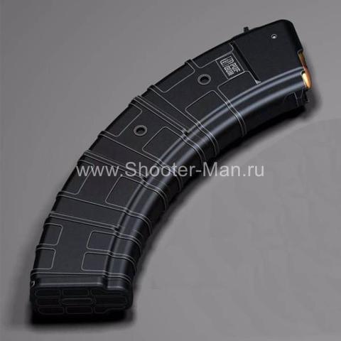 Магазин АК Pufgun 7.62x39 ВПО-136 ВПО-209 на 40 патронов