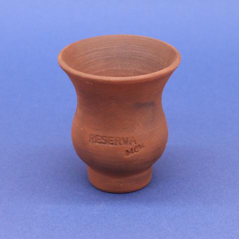 Калабас для мате кувшин (глина, 30гр)