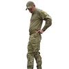 Тактические штаны всепогодные Combat G3 Crye Precision