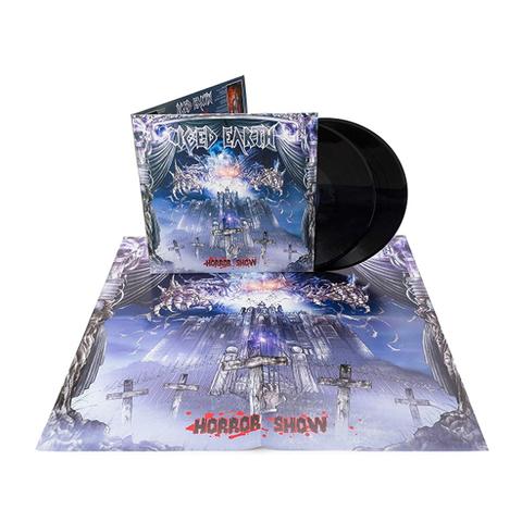 Iced Earth / Horror Show (2LP)