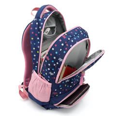 Рюкзак школьный Sun Eight 2617 розовый