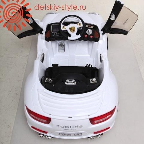 Porsche Е911КХ