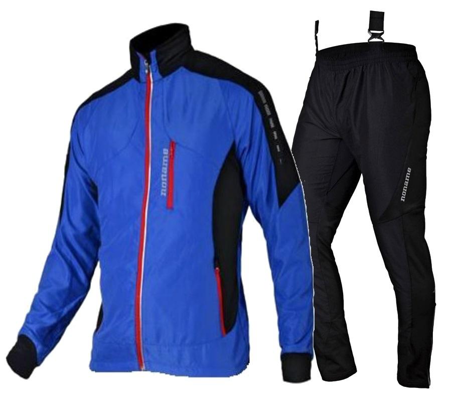 Лыжный костюм Noname Active 15 blue унисекс (2000764-2000765)