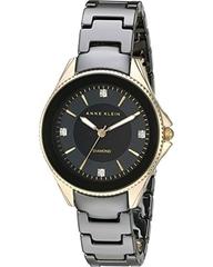 Женские наручные часы Anne Klein 2390BKGB