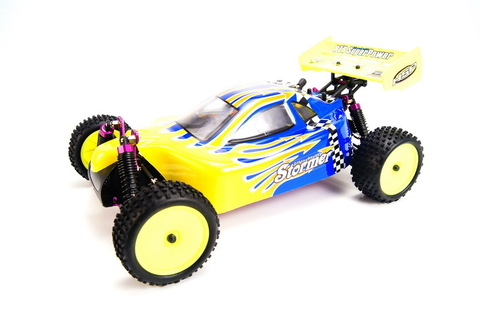 1/10 GP 4WD Off Road Buggy