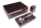 Настольный набор сигарных аксессуаров Tom River SET-560-255-2