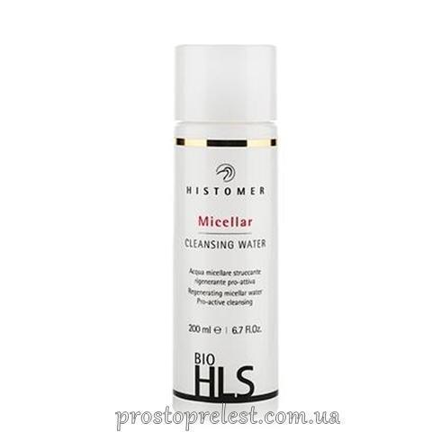 Histomer BIO HLS Micellar Cleansing Water - Вода мицеллярная очищающая