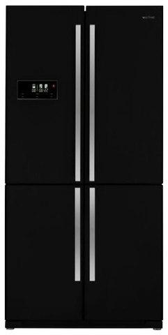 Холодильник side-by-side Vestfrost VF916 BL