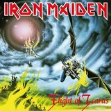 Iron Maiden / Flight Of Icarus (7' Vinyl Single)