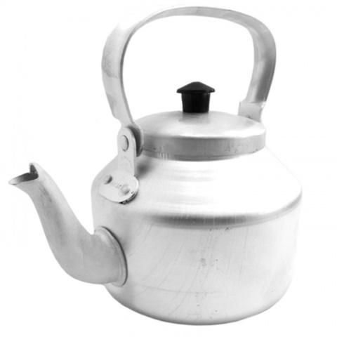 Чайник костровой «СЛЕДОПЫТ» 3,0 л (PF-CWS-P16)