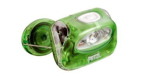 Фонарь Petzl Zipka Plus 2 (E98PP2)