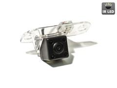 Камера заднего вида для Volvo S40 II 03-11 Avis AVS315CPR (#106)