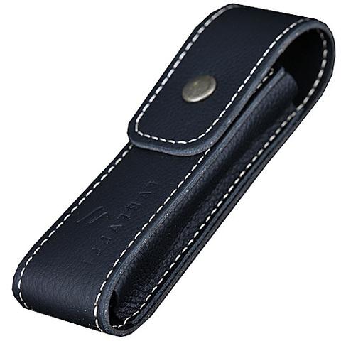 Кожаный чехол для ножей сомелье Farfalli модель 511