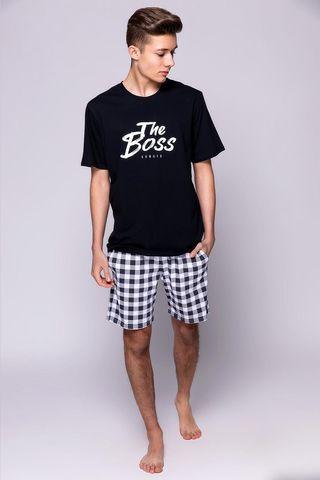 Пижама Boss Sensis