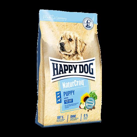 Happy Dog NaturCroq Puppy Сухой корм для щенков