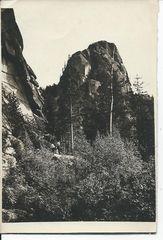 """В.К. Воробьев """"2-ой столб"""", 1933 год"""