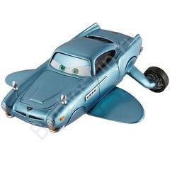 Машинка Подводный Финн Макфисл (Submarine Finn McMissle) - Тачки 2 (Cars 2), Mattel