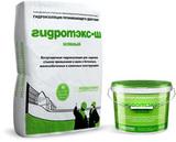ГИДРОТЭКС-Ш Шовная, проникающая гидроизоляция (25кг)