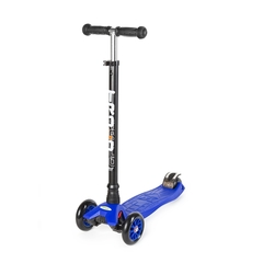 Самокат Trolo Maxi 2016  dark blue