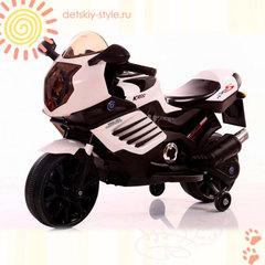 "Детский Мотоцикл Toyland ""Moto Sport LQ168"""