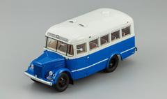 1:43 Павловский автобус 651А Служебный