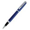 Waterman Exception - Blue ST Slim, ручка-роллер, F, BL